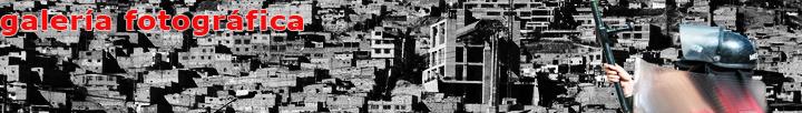 foto Ciudad Bolivar per la vita degna