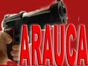 Pistola su arauca