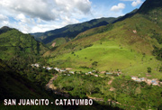 San Juancito
