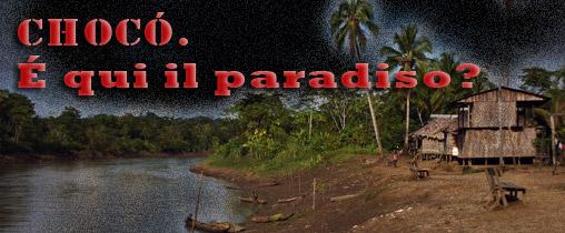 choco paradiso