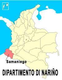 samaniego narinho