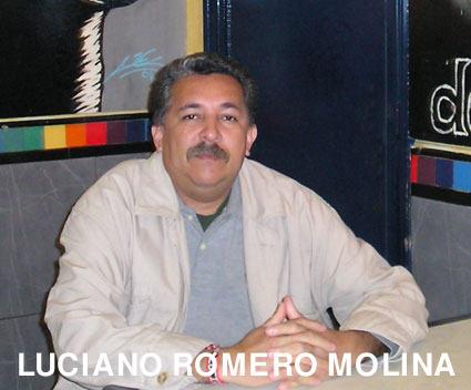 ROmero Molina