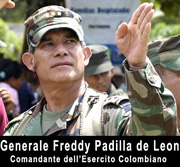 Generale Fredy Padilla de Leon