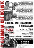 13 Giu 2008 - Bologna - VAG61 - dalle ore 21