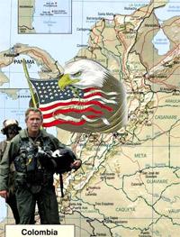 nuova base USA