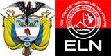 stemma colombia eln