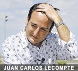 Jean Carlos Lecompte