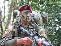 militare colombiano spese di guerra
