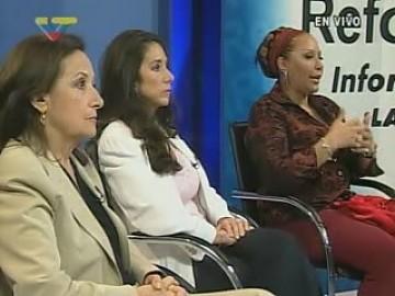 Yolanda Pulecio Astrid Betancourt Piedad Cordoba