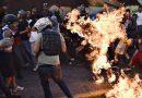Venezuela: El fascismo ha quemado vivas al menos 23 personas