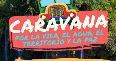 caravana redher 2017