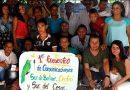 Operativo en el sur de Bolívar, más mediático que judicial