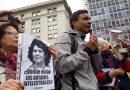 Informe implica al Estado hondureño en el asesinato de Berta Cáceres