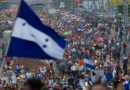 América Latina se levanta por el derecho del pueblo hondureño a decidir el rumbo del país!