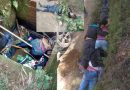 Se confirma masacre de al menos seis personas en territorio de Cerro Tijeras, municipio de Suárez, norte del Cauca.