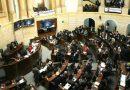 Se hundieron en el congreso las 16 Circunscripciones Especiales de Paz