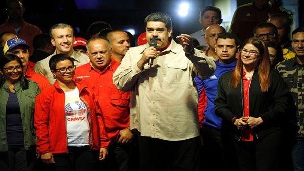 ¿Cómo queda Venezuela tras los procesos electorales de 2017?