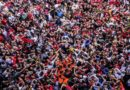 Rodeado de miles de brasileños, Lula decide entregarse