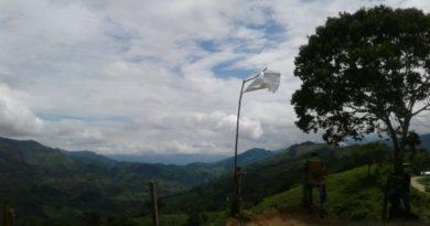 Con éxito va la Misión de Verificación sobre la Situación Humanitaria en el Catatumbo