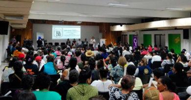 Mujeres juntas son poderosas en Barrancabermeja