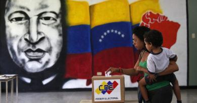 Venezuela elige su próximo Presidente