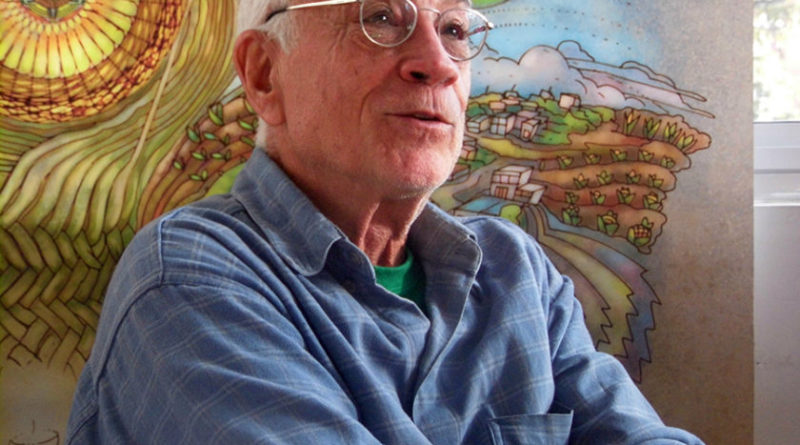 Una sociedad fascista: El pobre debe comer veneno Sebastião Pinheiro