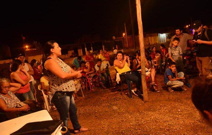 Víctimas de un círculo vicioso en Yopal, Casanare