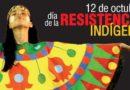 12 de octubre día de la resistencia de los pueblos