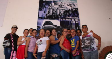Aunar esfuerzos para los presos. La resistencia contra las condiciones carcelarias inhumanas en Cúcuta