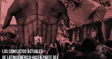 Latinoamerica hoy, reflexiones