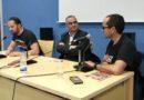 El sociólogo José Antonio Egido critica durante la presentación de su libro las constantes injerencias de EEUU en Venezuela