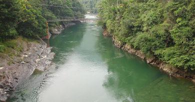 Comunidades y organizaciones detienen construcción de hidroeléctrica en el Oriente Antioqueño