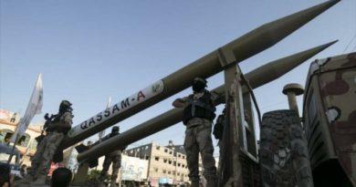 HAMAS: Gran alcance de misiles palestinos impuso a Israel la tregua
