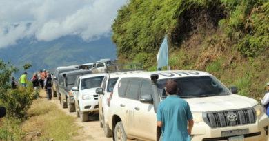 Inicia segunda Misión de Verificación de DDHH en el Catatumbo