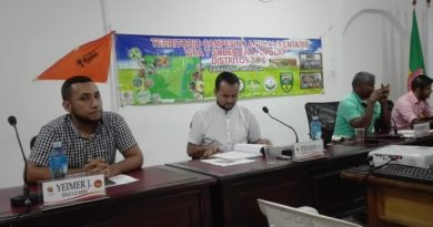 Se consiguió el reconocimiento de Territorios Agroalimentarios