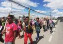 Caravana Humanitaria por la Vida: una marcha contra la crisis del Chocó