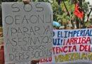 Organizaciones sociales envían mensaje a la OEA en Medellín