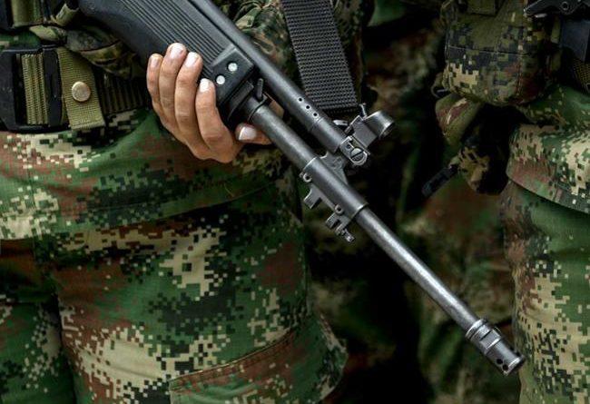 Denuncian que 9 capturados por Ejército en sur de Bolívar son campesinos, no guerrilleros