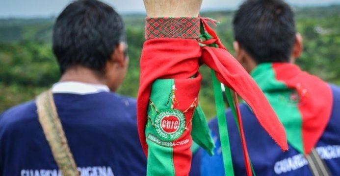 Durante gobierno Duque han sido asesinados 97 comuneros indígenas: ONIC