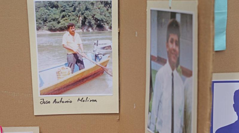 La Gabarra: memoria de un pueblo marcado por la violencia