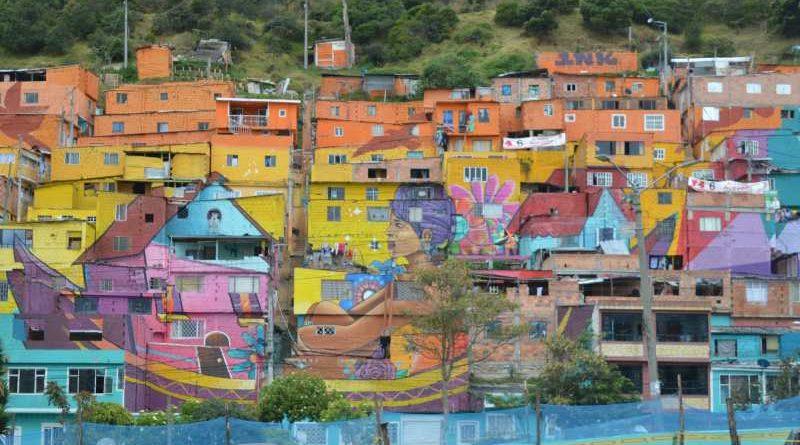Barrio Los Molinos: siembra por el ambiente y la memoria