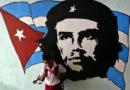 Declaración en solidaridad con el Pueblo, la Revolución y el Gobierno Cubano