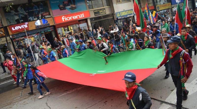 Sociedad civil pide al presidente Duque iniciar diálogos con el ELN