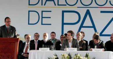 Cuba está siendo objeto de agresión sistemática por cumplir escrupulosamente su papel de garante de los acuerdos con las FARC y el ELN