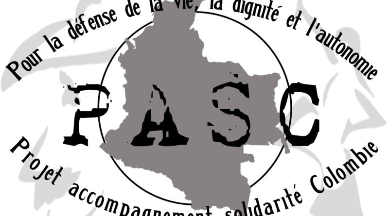 El acompañamiento internacional (PASC)
