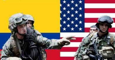 Análisis situacional a propósito del envío del contingente militar estadounidense aColombia.