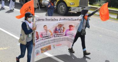 El caso de José Vicente Murillo: ocho meses en la cárcel por ser líder social en Colombia