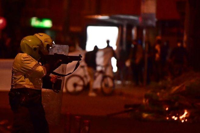 Acción Urgente: Ante los hechos de brutalidad policial de 9 y 10 de Septiembre en Bogotá y otras ciudades de Colombia