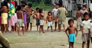 Foto: Difícil situación de salud en el Vichada – TeleOrinoco-
