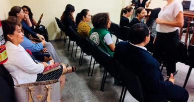 COPINH interpone recusación ante incompetencia del tribunal en el caso Berta Cáceres